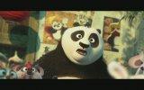 Kung Fu Panda 3 (2016) Türkçe dublajlı fragman