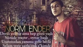 Norm Ender feat Norm Erman - Eksik Etek