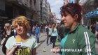 Sokak Röportajları -  Ailenizden Gizli Neler Yaptınız?