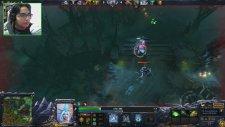 Dota 2 Maceraları Cristal Maiden Ranked (1080p)
