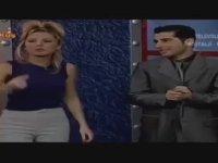Ece Erken Show - Atilla Taş (Uçan Kuş 1999)