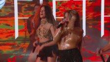 Fifth Harmony- Worth It (Canlı Performans)
