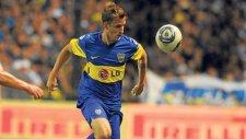 Galatasaray, Nicolas Colazo ile ilgileniyor