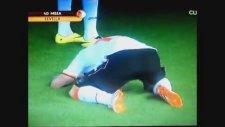 M'bia'nın takımını finale çıkaran golü