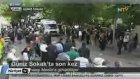 Ntv Spikeri Erhan Ertürk'ün Canlı Yayında  Şekil Şukul Yapması