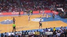 Pınar Karşıyaka'nın Basketbolda Tarih Yazması