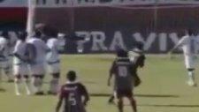 Thiago Silva'nın çıraklık dönemi