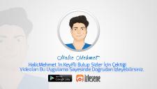 HalicMehmet Google Play Store'de