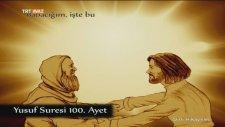 Hz. Yusuf'un Rüyası - Dini Hikayeler