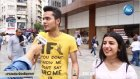 Sokak Röportajları - Ramazan Özel