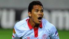 Liverpool'un Hedefinde Llorente İle Bacca Var