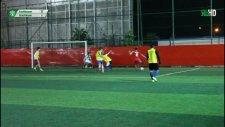 Ayyıldızspor - Gençlikspor / SAMSUN / iddaa rakipbul 2015 açılış ligi