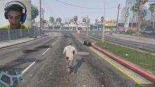 GTA 5 : PC'de Hileleri Deniyoruz