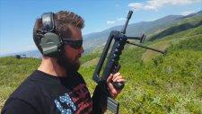 LG G4'ün Sağlamlığını Silahla Test Ettiler