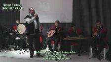 Sinan Topçu Tasavvuf Müziği Topluluğu - Hicaz Makamı İlahiler Dinle