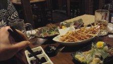 Alternatif Japon Mutfağı: Çiğ At Eti