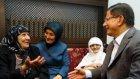 Başbakan Ahmet Davutoğlu Sare Hanıma Olan Aşkını Anlattı