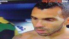 Carlos Tevez'in Boca Juniors sorusuna tepkisi!
