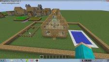 Minecraft  #Duyuru Videosu