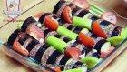 Patlıcanlı Salçalı Köfte Kebabı Tarifi