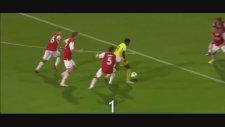 Samuel Eto'nun En İyi 20 Golü