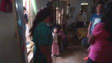 Türkiye'den Guatemala'daki Ailelere Yardım