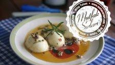 Yumurta Kapama Tarifi - Mutfak Sırları