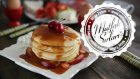Pankek (Pancake) Tarifi - Mutfak Sırları