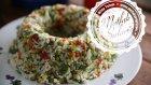 Pirinç Salatası Tarifi - Mutfak Sırları