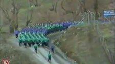 İşte o tugay.. 2256 Pkk'lıyı leşe çeviren Osman PAMUKOĞLU'nun Hakkari Dağ ve Komando Tugayı askerler