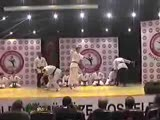 Kyokushinkai Karate Gösterisi