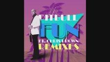 Pitbull Ft. Chris Brown - Fun