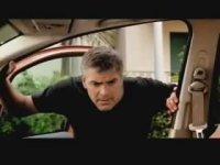 George Clooney - Fiat Idea Reklamı