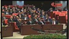Devlet Bahçeli Meclis Yemin Töreni 23 Haziran 2015