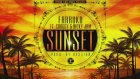 Farruko - Sunset ft. Shaggy, Nicky Jam