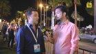 Cannes Lions Festivalinde Vodafone Röportajı