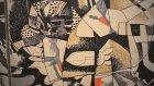 Irak'lı Sanatçı Dia Al-Azzawi ile Söyleşi