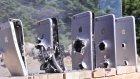 Kaç iPhone AK-74 mermisini durdurabilir?
