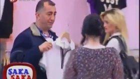 Kıskandırma Şakası - Mustafa Karadeniz Şakaları