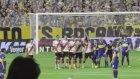 Juan Roman Riquelme unutulmaz frikik golü