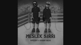 Rapozof & Sansar Salvo - Meslek Sırrı (Tanıtım) (Çıkış 7 Temmuz)