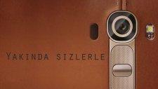 Replika LG G4 Yakında Sizlerle