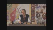 Kadir Mısıroğlu'ndan Usame Bin Ladin'e Övgüler