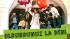 Bir Türk Geleneği: Gerdek Dayağı