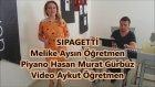 Sıpagetti Beylikdüzü Mektebim Koleji Melike Aysın Gamgam Müzik Öğretmeni Çocuk Şarkıları