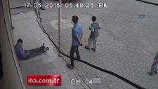 Gaziantep'te ''İnsanlık Ölmüş'' Dedirten Görüntü
