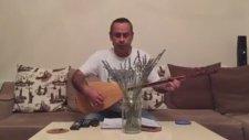 Manastırın Ortasında-Murat YILMAZ (Mrt Ylmz Mu)