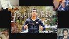 iSyanQaR26 - Dinlersen Anlarsın - 2015