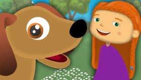 Köpeğim Hav Hav Der - Edis ile Feris Çocuk Şarkıları 2015
