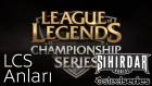 League of Legends TSM + Bard ve Dive